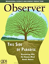 Cover of Observer