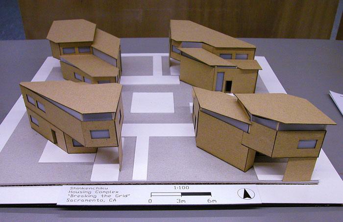 Archone for Architectural design problems