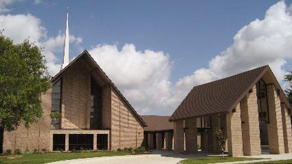 Archone christ united methodist church in college station sciox Gallery