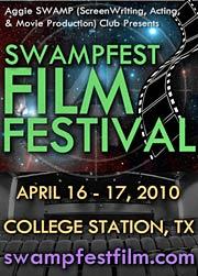 SWAMPfest Film Festival